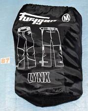 Pantalon de pluie FURYGAN LYNX unisexe noir taille M neuf