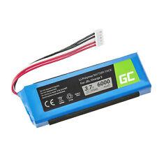 Green Cell Akku GSP1029102A für Lautsprecher JBL Charge 3 III Li-Polymer 6000mAh