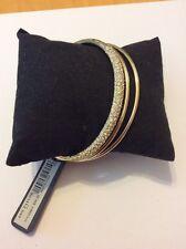 Ann Taylor Gold Bracelet Set $34.99 (20290108) MD 16