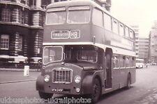 Crosville DFG249 Liverpool Bus Photo Ref P1007