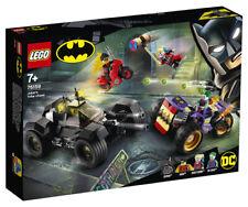 LEGO DC Comics Super Heroes Jokers Trike-Verfolgungsjagd - 76159