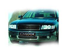 JOM Kühlergrill / Sportgrill / Front Grill - Audi A4 8E (10/00-) schwarz
