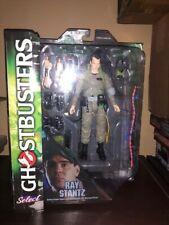 Ghostbusters Select Series 1 Ray Stantz Figure Diamond Select Toys