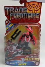 Transformers Revenge of the Fallen Arcee ROTF New MISB Battlers