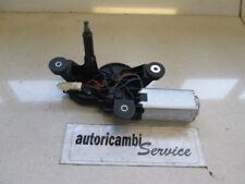 FIAT CROMA 1.9 DIESEL 6M 88KW (2008) RICAMBIO MOTORINO TERGILUNOTTO MS259600-705