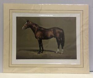 Susan Crawford- Sader's Wells - Limited Edition *Mounted*