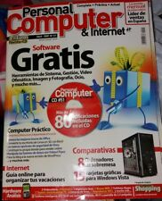 VARIOS NÚMEROS:Personal Computer e Internet - Trucos y Consultas. EN BUEN ESTADO