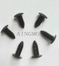 100 Pcs Bumper Fascia Clips Retainer for GM 1631564 & Ford N804379S Buick