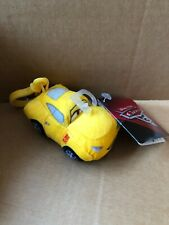 DISNEY CARS-Cruz Ramirez-Peluche Toy-Medium-frais de port Combiné