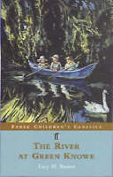The River at Green Knowe by Boston, Lucy M., Good Used Book (Paperback) FREE & F