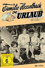 DVD * FAMILIE HESSELBACH IM URLAUB (Kinofilm)  # NEU OVP !