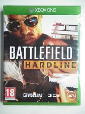 Electronic Arts Battlefield Hardline Xbox One 1013647 - Gar.italia