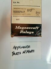 NEW IN BOX MAGNECRAFT W88ACPX-7  RELAY 24 VAC