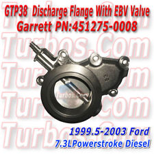 1999.5-2003 Ford 7.3L Powerstroke GTP38 EBV Flange  OE # 451275-0008