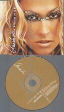 PROMO CD--ANASTACIA --WHYD YOU LIE TO ME --