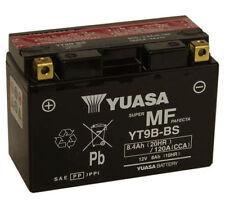 Pièces électriques et allumage Yuasa pour motocyclette