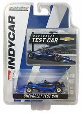 1:64 2018 Greenlight Chevrolet Test Car IndyCar Diecast