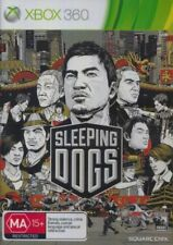 Sleeping Dogs (XB360)
