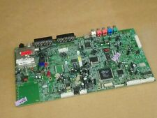 MAIN BOARD 17MB15E-5 20283933 LG SLB2 FOR BUSH IDLCD26TV22HD LCD TV