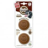 Gigwi Belly Bites Treats Large Size 2 Pk