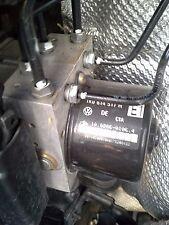 CENTRALINA POMPA ABS ATE VW GOLF V 5 AUDI A3 1K0614517H '03 - '08 10.0206-0106.4