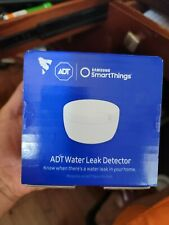 Samsung SmartThings ADT Water Leak Detector ZigBee