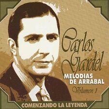 Melodias De Arrabal 1