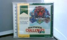 Strategy Challenges Collection 2 In the Wild Works Windows XP,Vista,7,8 PC Game