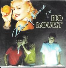 CD SINGLE 2 TITRES--NO DOUBT (GWEN STEFANI)--DON'T SPEAK--1996