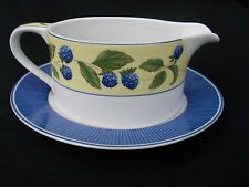 Unboxed 1980-Now Marks & Spencer Pottery Gravy Boats