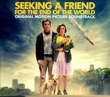 Various Artists - Seeking a Friend for the End of the World (Original Soundtrack