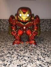 """Funko Pop! Marvel Avengers Age of Ultron Hulkbuster 6"""" #73 MCC Out Of Box"""