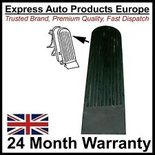 Accelerator Pedal Rubber Cover replaces VW 113721647A Gas Pedal