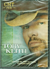 Toby Keith (DVD, 2007)