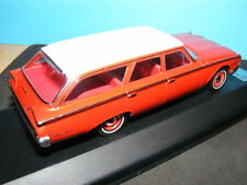Ford IXO Diecast Vehicles, Parts & Accessories