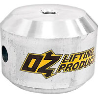 OZ Lifting Products Headache Ball for OZ Davit Cranes- 10-Lb., Model# OZHB10