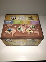Victor Allen's Coffees Around the World K-Cups Brew Cups Pods Coffee 80 Count