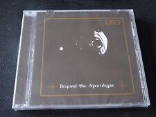 1349 - Beyond the Apocalypse (SEALED CD 2004) SATYRICON PANTHEON I DEN SAAKALDTE