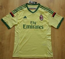 100% authentic AC Milan 2014-15 Football Soccer Shirts El Shaarawy adidas (9/10)