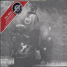 The Who - Quadrophenia Cd2 Polydor