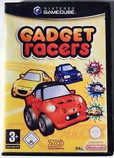 Gadget Racers - Nintendo Gamecube - Sans notice - PAL FR