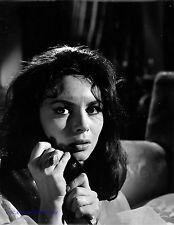 "MICHELE MERCIER ""BLACK SABBATH"" PUBLICITY PHOTO ORIGINAL 1963"