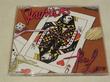 The Veronicas This Love CD single [Australian] {rare}