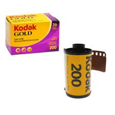 Kodak Gold 200ASA 35mm Colour Print Film 135-36 Exposure