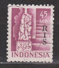 Indonesia Indonesie nr. 54 RIS used 1950 Republik Indonesia Serikat R.I.S