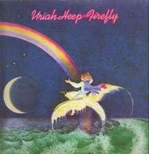 Uriah Heep - Firefly NEW LP