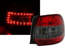 LED RÜCKLEUCHTEN SET für VW GOLF 5 6 VARIANT Kombi in ROT SMOKE HECKLEUCHTEN MCP
