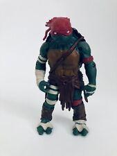 TMNT Raphael Movie Action Figure Teenage Mutant Ninja Turtles 2014 Playmates