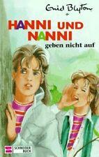 Junge Leser mit Hanni und Nanni