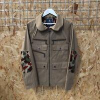 NEW Barbour x White Mountaineering Jacket - L LARGE (M MEDIUM) tokito to ki to